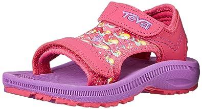 b5cd8b51962654 Amazon.com  Teva Psyclone 2 Print C Water Shoe (Toddler Little Kid ...