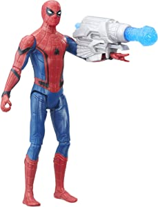 Spider-Man: Homecoming Figure, 6-inch
