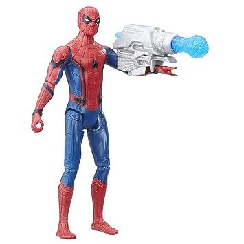 Spider-Man: Homecoming Figura, 15,2 cm: Amazon.es: Juguetes ...