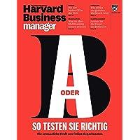 Harvard Business Manager 12/2017: So testen Sie richtig