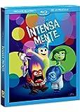 Intensa-Mente [Blu-ray]