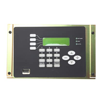 Lithonia Lighting SYSC-Keypad Synergy Lighting Control