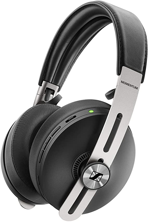 Sennheiser Momentum 3 Wireless Noise Cancelling Headphones with Alexa