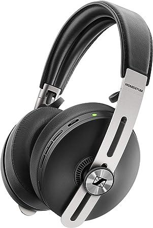 Descripción auriculares Sennheiser Momentum 3 Wireless inalámbricos
