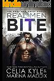 Real Men Bite (Soren Pack   Paranormal Werewolf Romance) (Real Men Shift Book 4)