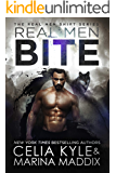 Real Men Bite (Soren Pack | Paranormal Werewolf Romance) (Real Men Shift Book 5)