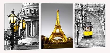 canvas wall art canvas art travel photography travel wall art prints Travel prints Paris photography prints Paris wall art room decor