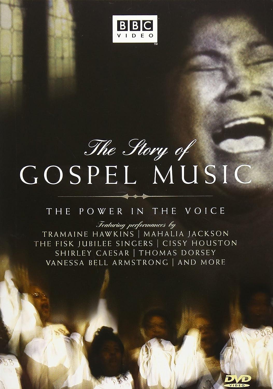 The Story of Gospel Music