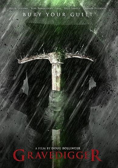 Gravedigger [USA] [DVD]: Amazon.es: Brandon Ruckdashel, Keith ...