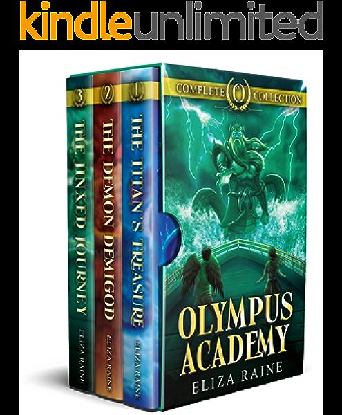 The Eye Of Zeus Legends Of Olympus 1