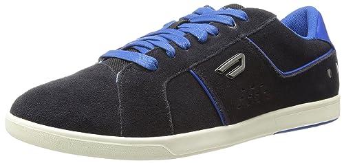 Diesel Zapatillas Eastcop Gotcha Negro EU 45: Amazon.es: Zapatos y complementos