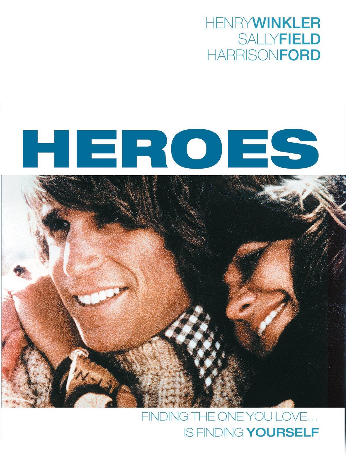 Watch Heroes Prime Video