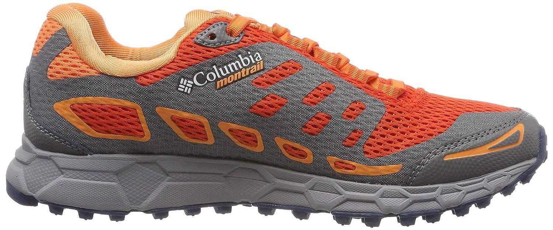 Scarpe da Trail Running Donna Columbia Bajada III