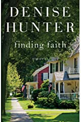 Finding Faith: A Novel (New Heights Book 3) Kindle Edition