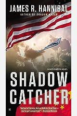 Shadow Catcher (Nick Baron Series Book 1) Kindle Edition