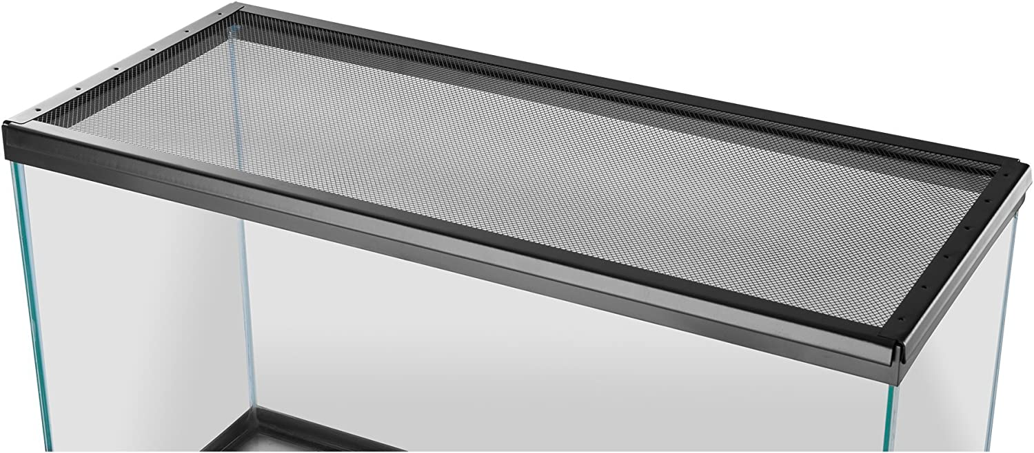 48-Inch by 18-Inch Zilla 11435 Fresh Air Screen Cover