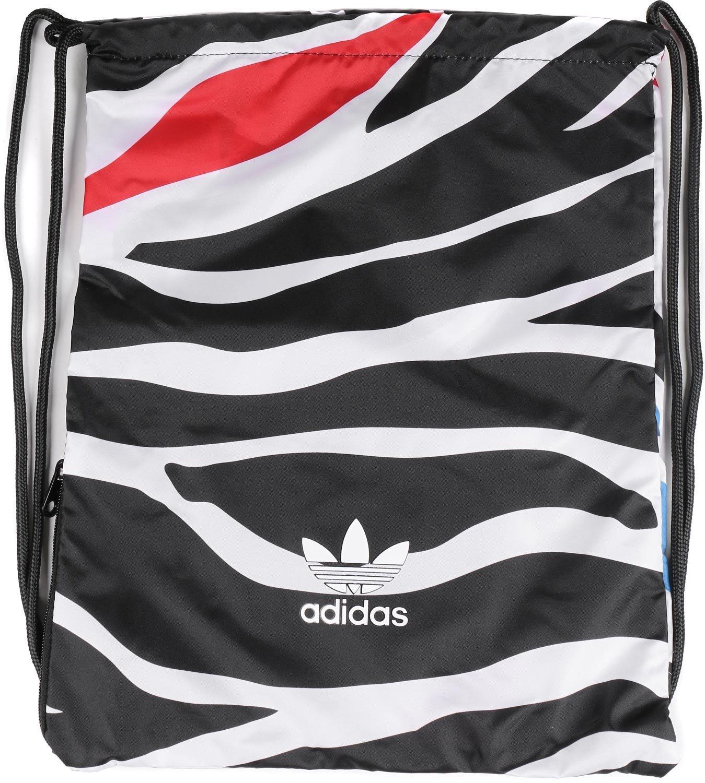 adidas Bordar Zebra – Black