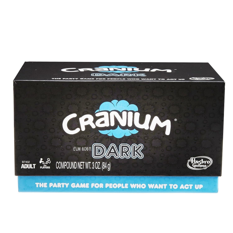 Cranium Dark Game Hasbro B7402