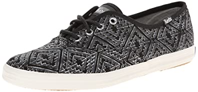 6d03fb03d553c Keds Women s Champion Tribal Metallic