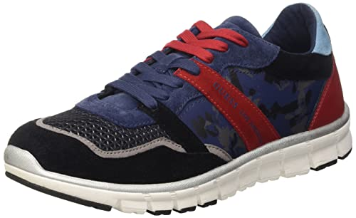 Y Altas Amazon Guess es Zapatillas Grant Zapatos Para Hombre gqw6W8ESp6
