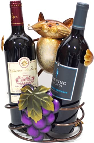 Mamony Decorative Wine Holder