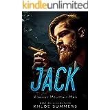 Jack: Alaskan Mountain Men: (A Short, Steamy, Curvy Girl, Age Gap, Secret Baby Romance)