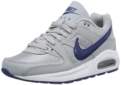 half off fba16 3d770 Nike Unisex Kids  Air Max Command Flex (GS) Trainers, (Wolf Grey