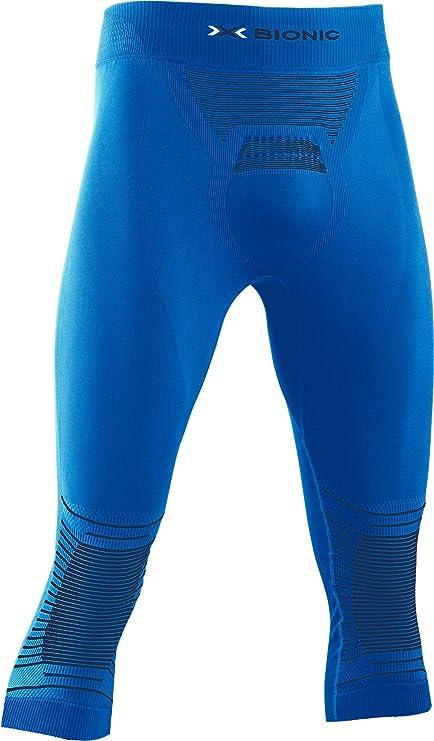 X-Bionic Energy Accumulator 4.0 Pants 3//4 Men Pantalon de Compression Collant de Sport Homme