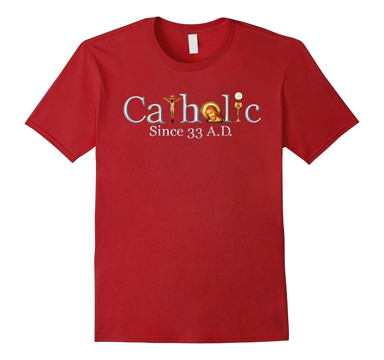 Catholic Church Since Jesus 33 AD-Vaci