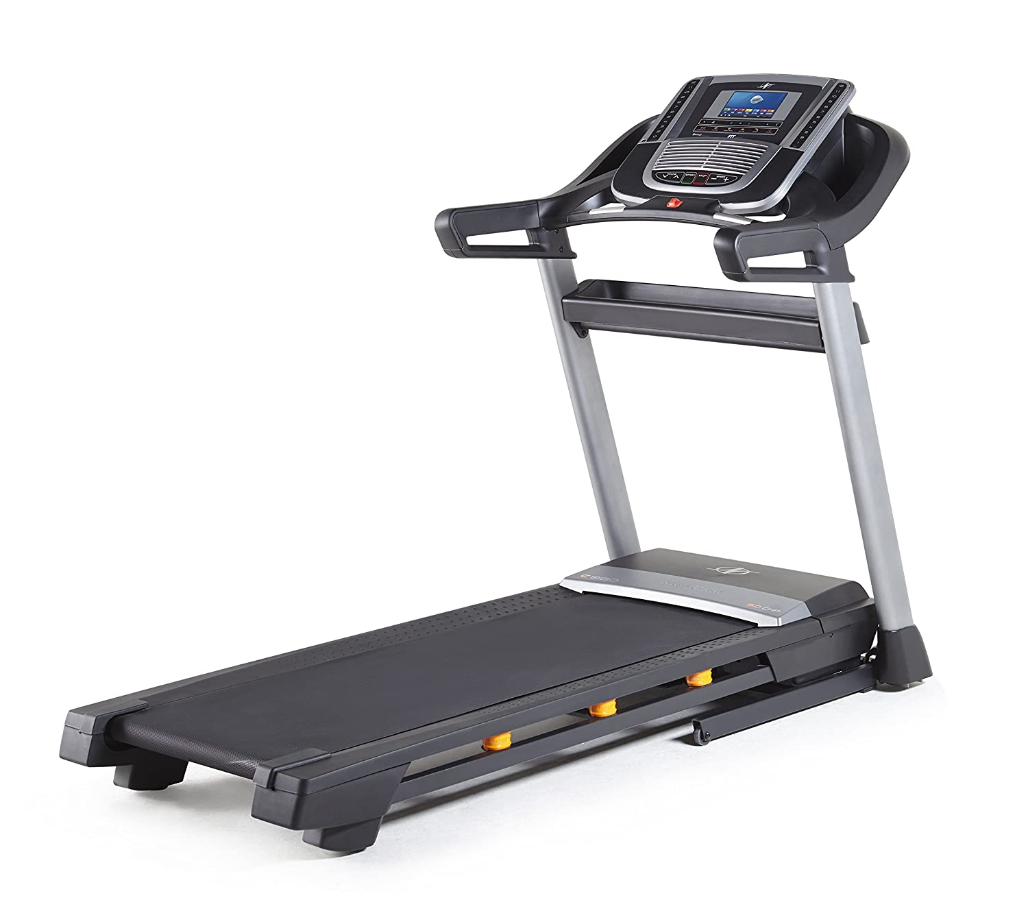 nordictrack c 990 treadmill sports outdoors