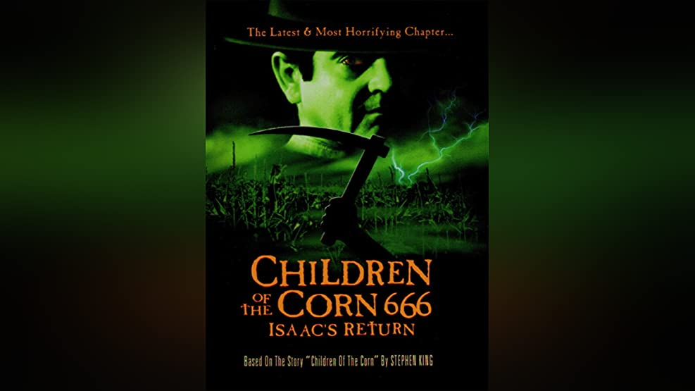 Children Of The Corn: 666 Isaac's Return