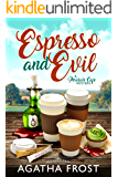 Espresso and Evil (Peridale Cafe Cozy Mystery Book 6) (English Edition)