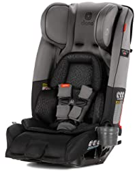 Top 15 Best Car Seats For Small Cars (2020 Reviews & Buying Guide) 12