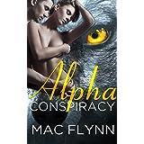 Alpha Conspiracy: Alpha Blood #2 (Werewolf Romance)