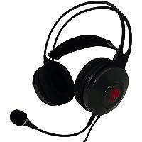 Fone Headset Gamer Hawkon - Com Microfone Pc/ps3/ps4/xbox360