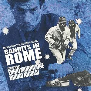 Bandits in Rome (Original Soundtrack)