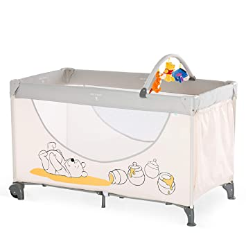 5 Hauck N 102 X 60 Bed Dream Go Pezzi Umbrella Cm Gioca 4Yr45qw