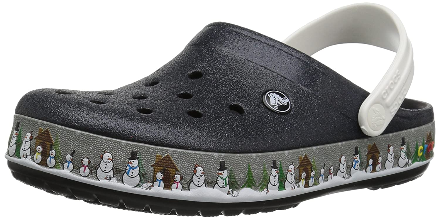 d01021762 Crocs unisex crocband holiday clog mules clogs jpg 1500x750 Crocs women  christmas
