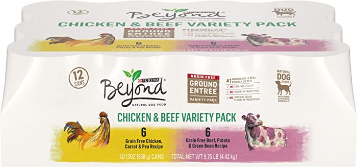 Top 10 Corn Free Toy Breed Dry Dog Food