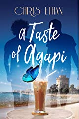 A Taste of Agapi: A sweet, friends-to-lovers romance Kindle Edition