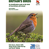Britain's Birds: An Identification Guide to the Birds of Great Britain and Ireland Second Edition, fully revised and…