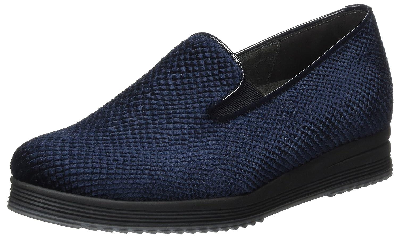 Gabor Shoes Gabor Comfort Derby Sport, Derby B06XH2WWPY Femme Bleu (Ocean) 43b4d97 - automatisms.space