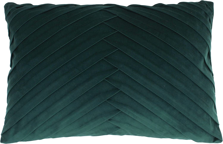 Thro by Marlo Lorenz Th016057005E Decorative Pillow, Green