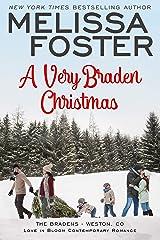 A Very Braden Christmas (The Bradens Book 11) Kindle Edition