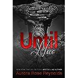 Until Nico (Until Series Book 4)