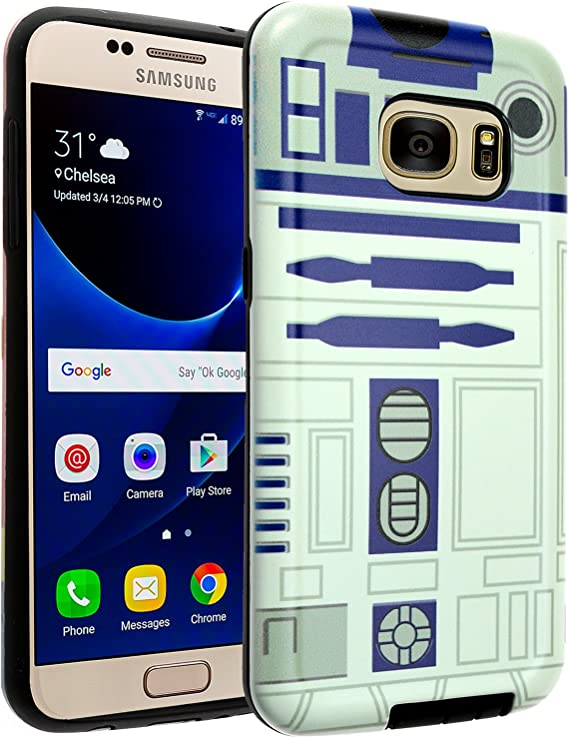 cover samsung s7 star wars