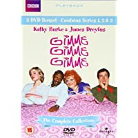 Gimme, Gimme, Gimme : Complete BBC [1999]