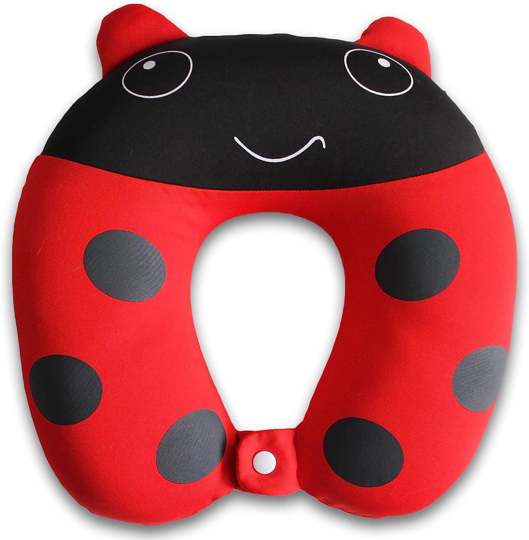 Nido Nest Kids Travel Neck Car Pillow