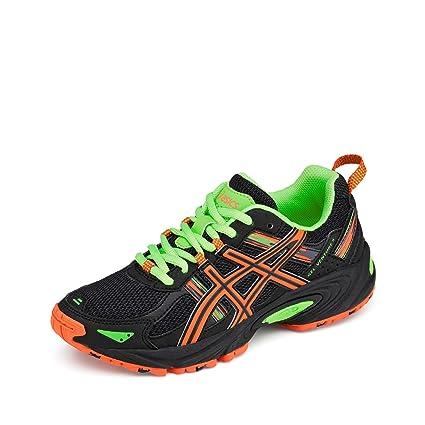 Chaussures running trail Asics Venture 5 gel Enfant Fille