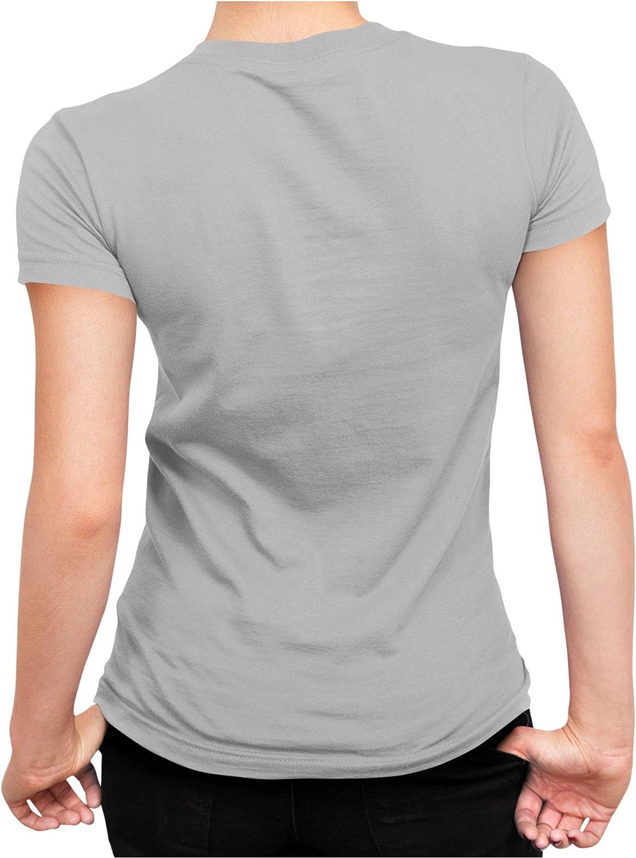 STAMPATEK Maglietta Nonna Mamma Tshirt Festa dei Nonni Maglia Idea Regalo Divertente T-Shirt Donna con Scritta Solo Le Migliori Mamme Diventano Fantastiche Nonne